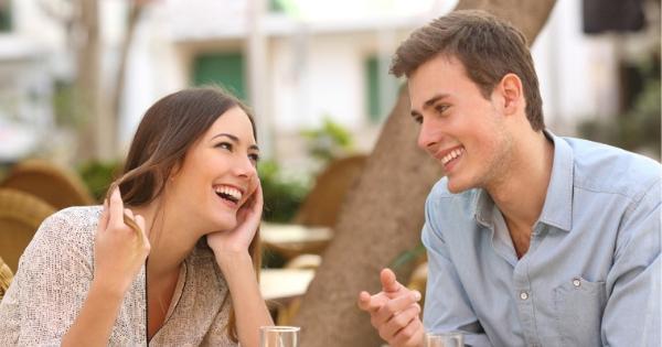 Comment draguer un homme : ou quand la femme prend les devants