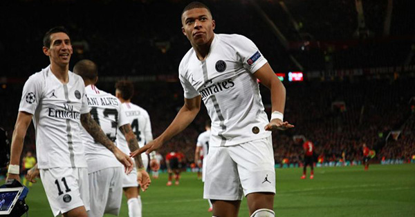 Streaming gratuit PSG – Manchester United : comment voir le match ?