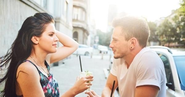 Commentséduire un homme au premier rendez-vous?